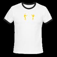 T-Shirts ~ Men's Ringer T-Shirt ~ [chase]