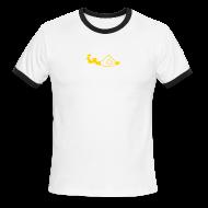 T-Shirts ~ Men's Ringer T-Shirt ~ [heaven]