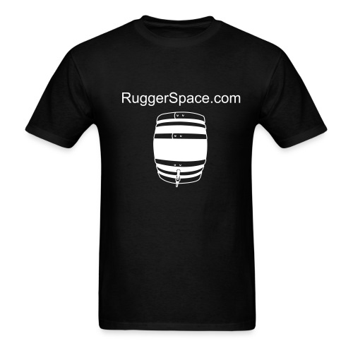 rugger - Men's T-Shirt