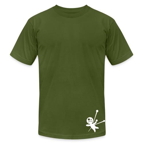 voodoo - Men's Fine Jersey T-Shirt