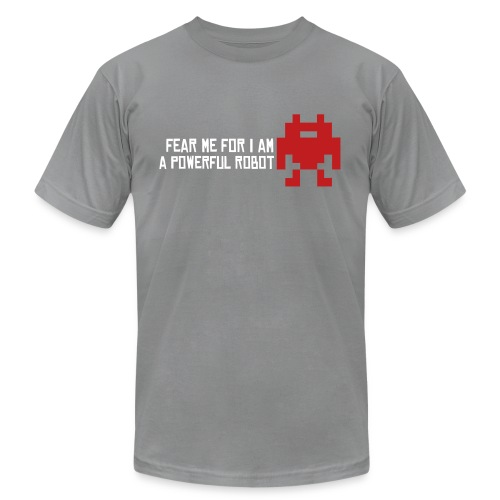 Fear me - Men's Fine Jersey T-Shirt