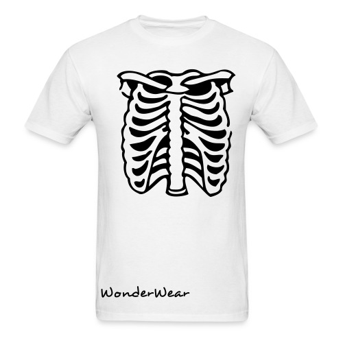 Ribs 4 Lunch - Men's T-Shirt