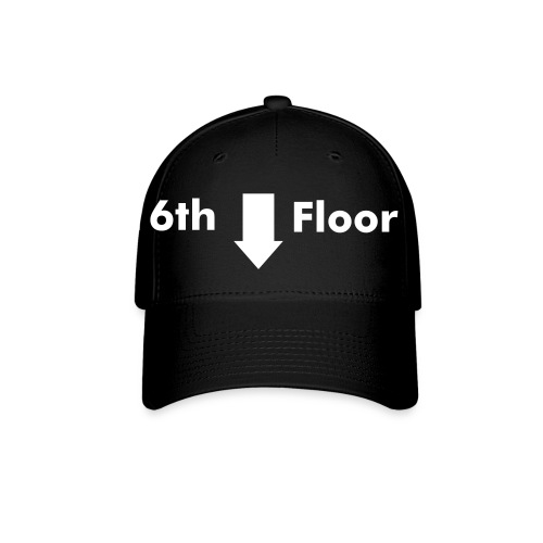 The 16th Floor Baseball Cap - Baseball Cap