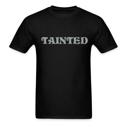 Tainted t-shirt - Men's T-Shirt