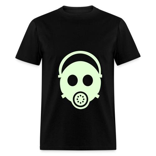 Gas mask T-Shirt - Men's T-Shirt