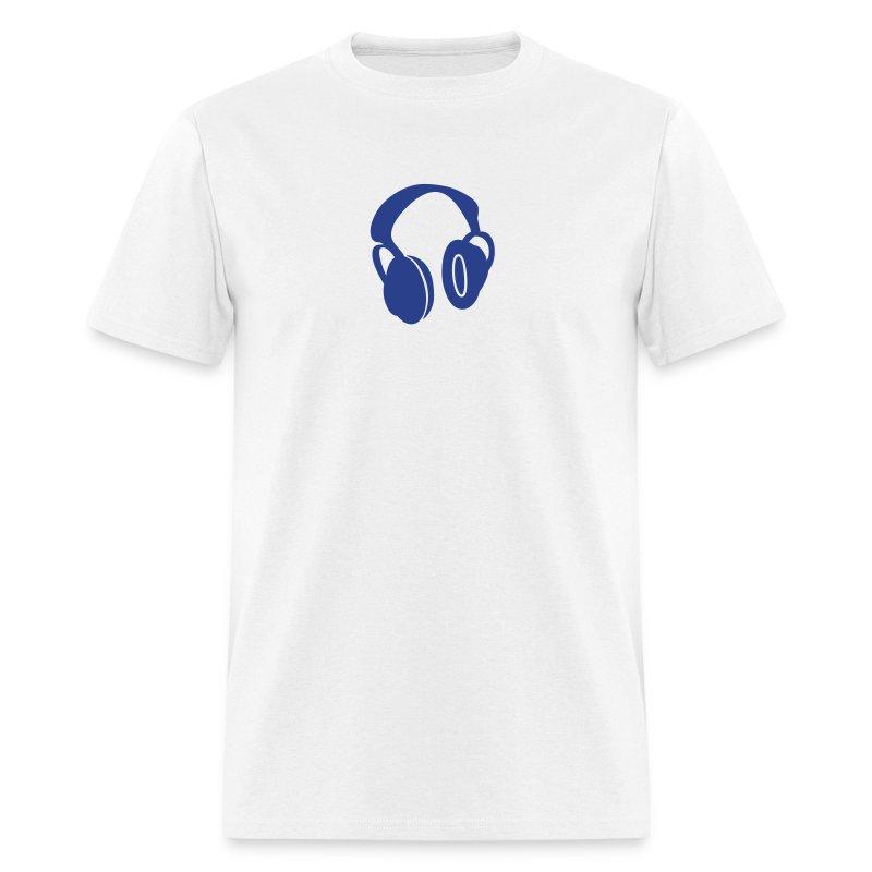 glitter tee - Men's T-Shirt