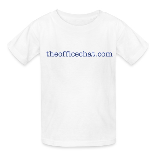 Childs T-shirt - Kids' T-Shirt