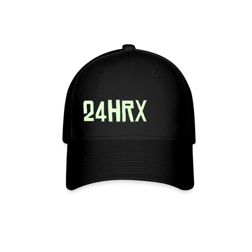 24HRX Glow-in-the-Dark Cosmic Ray Shield - Baseball Cap