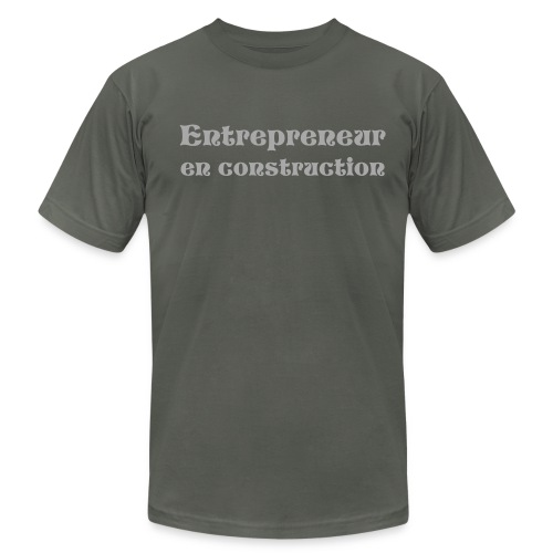 entr - Men's  Jersey T-Shirt