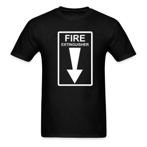 FIER!!! - Men's T-Shirt