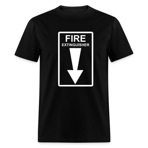 FIER!!! - Men's T-Shirt
