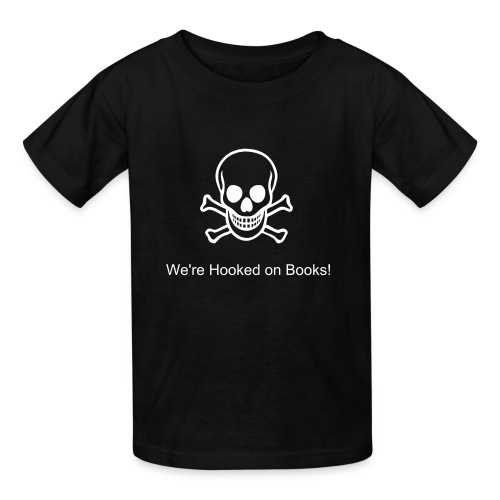 Pirate Shirt - Kids' T-Shirt