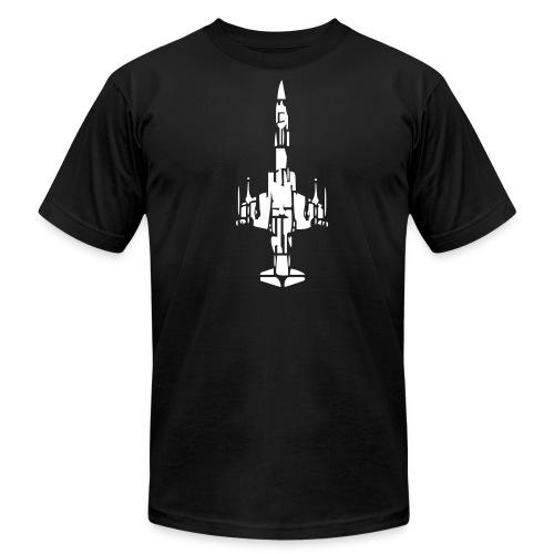 Jet - Men's Fine Jersey T-Shirt