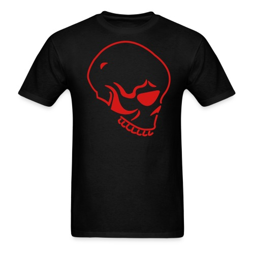 Skull Big - Men's T-Shirt