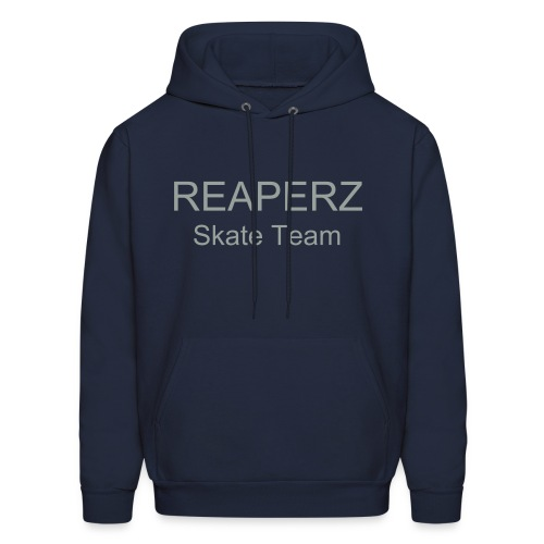 Reaperz Skate Or DIE Hooded sweatshirt - Men's Hoodie