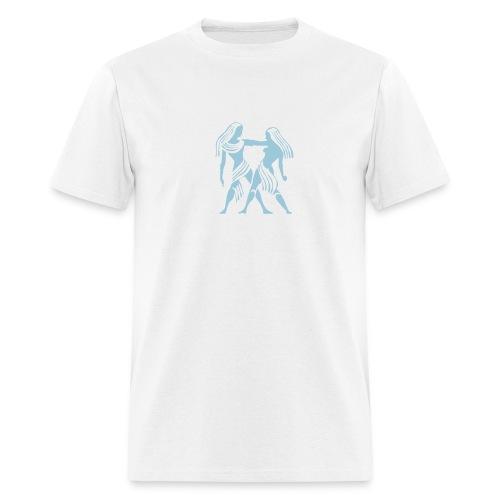Twins unite - Men's T-Shirt