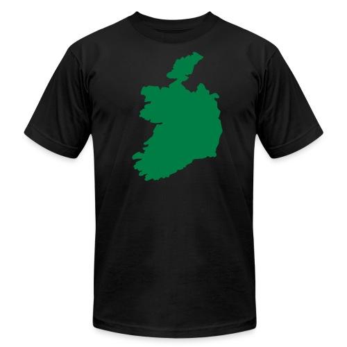 Men's Fine Jersey T-Shirt - patty