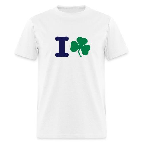 I'm Irish Tee (Men and Women!) - Men's T-Shirt