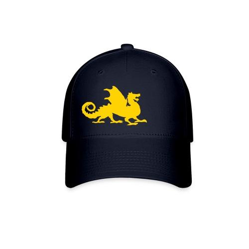 Gold Dragon Cap - Baseball Cap