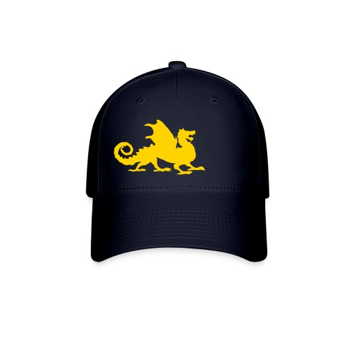 Gold Dragon Cap - Baseball Cap