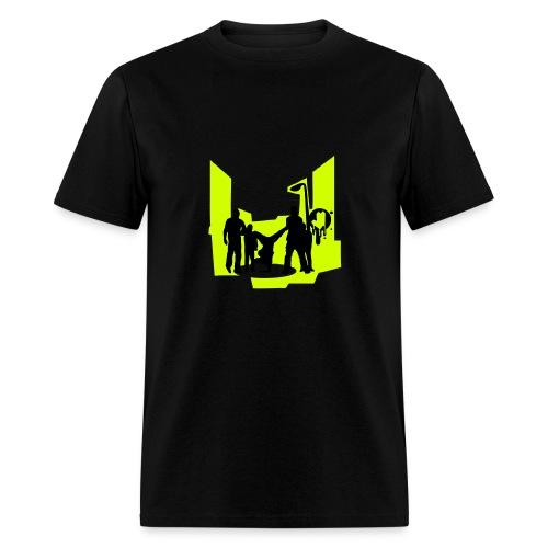 dustin1 - Men's T-Shirt