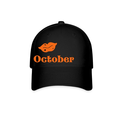 October Cap - Baseball Cap