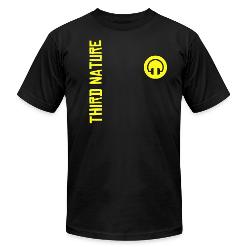Third Nature Jersey Tee - Men's Fine Jersey T-Shirt