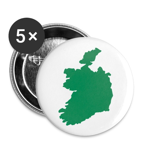 The True Ireland Button - Large Buttons