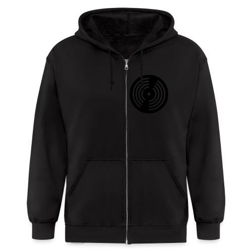 Dyverse jacket - Men's Zip Hoodie