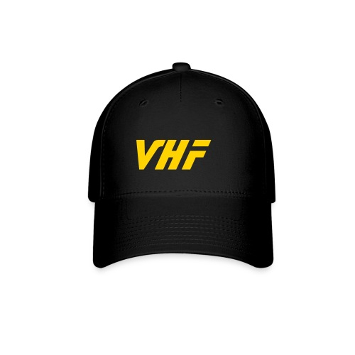 VHF style fitted hat - Baseball Cap