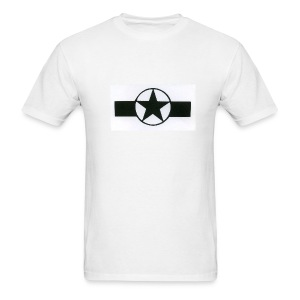 Murder Ink Logo  - Men's T-Shirt