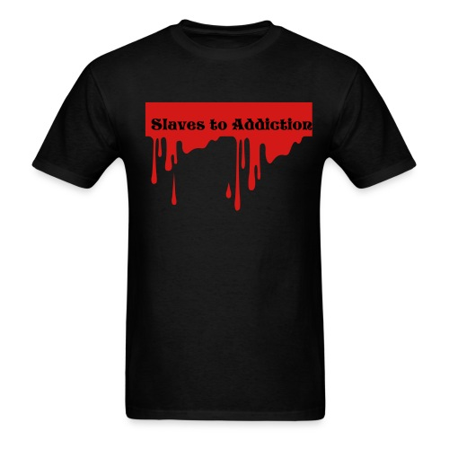 STA: Marked For Death - Men's T-Shirt
