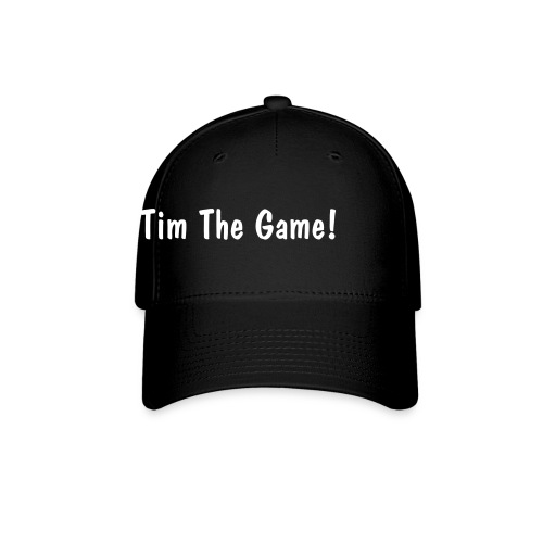 New! Tim The Game hat - Baseball Cap