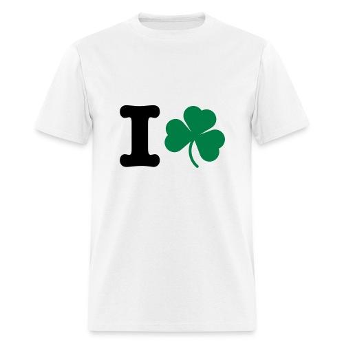 St. Pats T - Men's T-Shirt