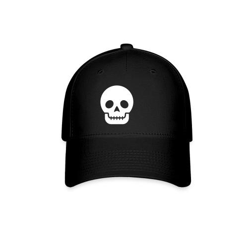Skull hat - Baseball Cap