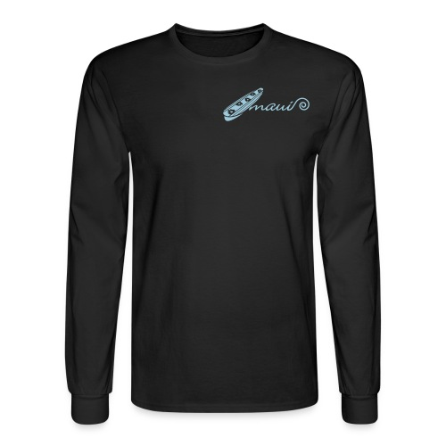D.S Jumper - Men's Long Sleeve T-Shirt