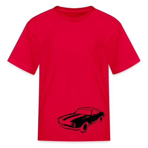 child t shirt - Kids' T-Shirt