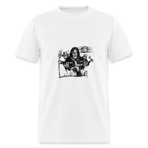Hells Half Acre - Men's T-Shirt