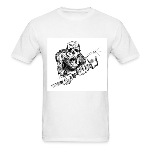 Hatchetman '06 - Men's T-Shirt