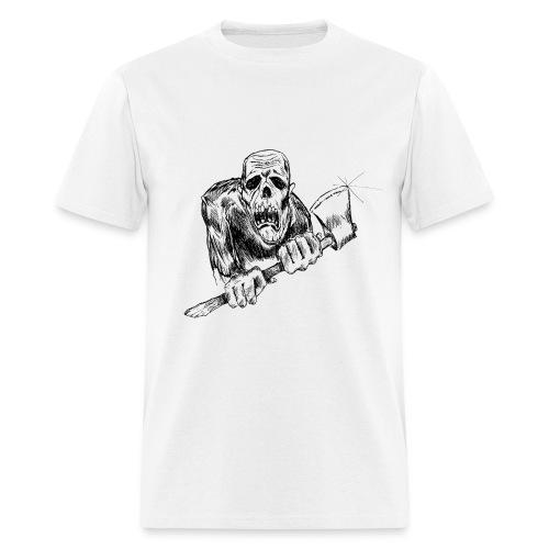 Hatchetman '06 - Men's T-Shirt
