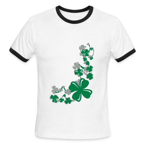 St. Paddy's Special Tee - Men's Ringer T-Shirt