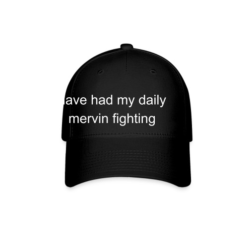 Mervin Fighting hat - Baseball Cap