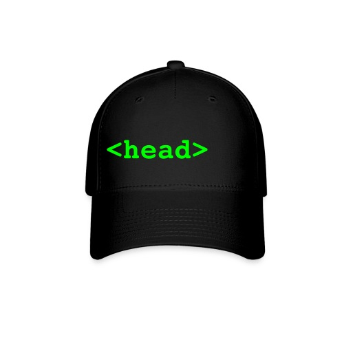 headhat - Baseball Cap