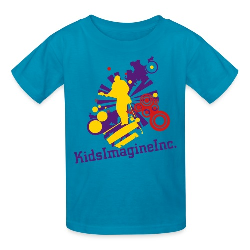 Sound Of Music - Kids' T-Shirt