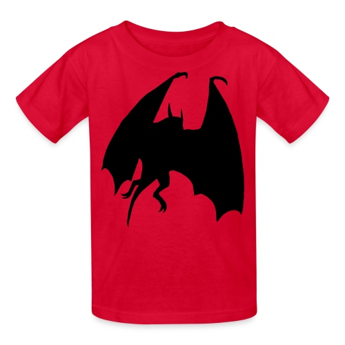 Kids Dragon Shirt - Kids' T-Shirt