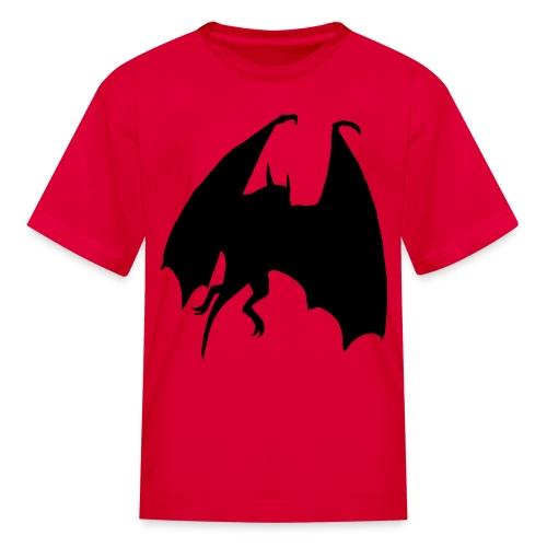 Kids Dragon Shirt - Kids' T-Shirt
