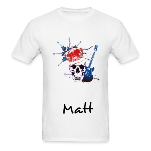 Shirt Matt - Men's T-Shirt