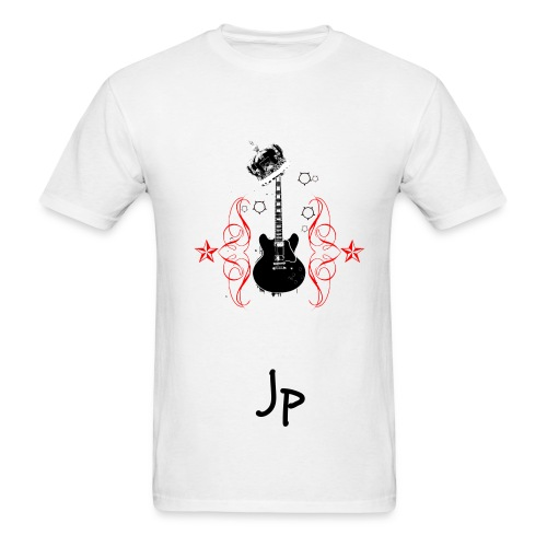 Shirt Jp - Men's T-Shirt