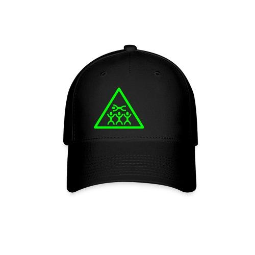 Flip The Switch Hat - Baseball Cap