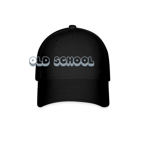 OLD SCHOOL CAP - Baseball Cap